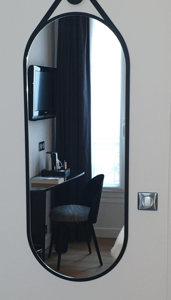 chambre single hotel acacias etoile 311 - e-