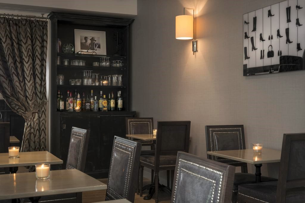 honesty bar - hôtel acacias étoile